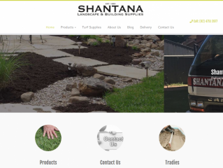 Shantana Building Supplies