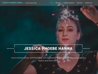 Jessica Phoebe Hanna