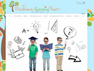Montessori Learning Tree