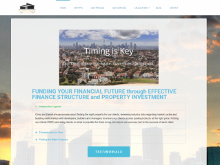 Property Funding Solutions