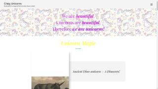 Crazy Unicorns